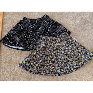 CIRCLE SKIRT BUNDLE
